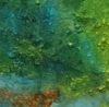 Acrylbild-auf-Leinwand-Überschwemmungsgebiet-Detail1-AbstrakteKunstDeppe