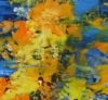 Acrylbild-auf-Leinwand-Rakel 138-Detail2-AbstrakteKunstDeppe