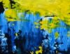 Acrylbild-auf-Leinwand-Rakel 144-Detail2-AbstrakteKunstDeppe